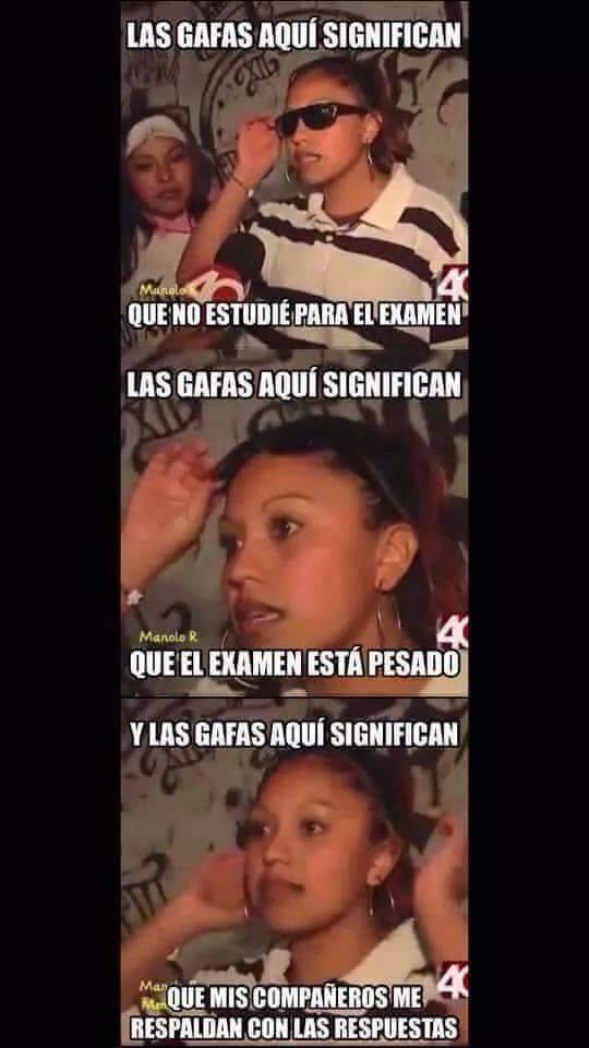 aprendan !! - meme