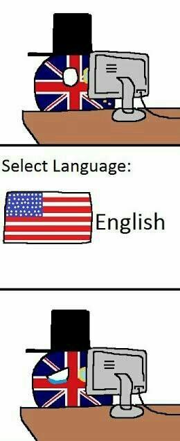 Pobre Inglaterra - meme