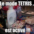 TETRIS LVL 10