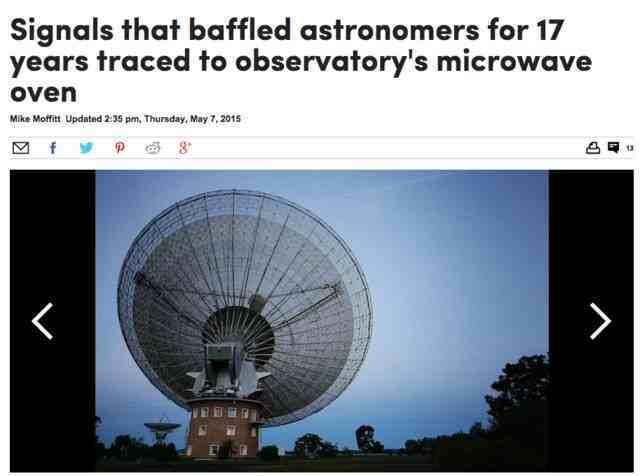 Alien microwave ovens - meme