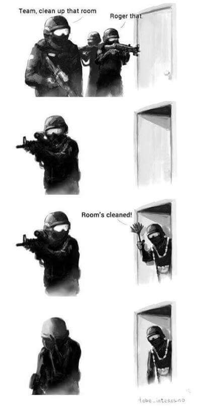 Counter Strike.... - meme