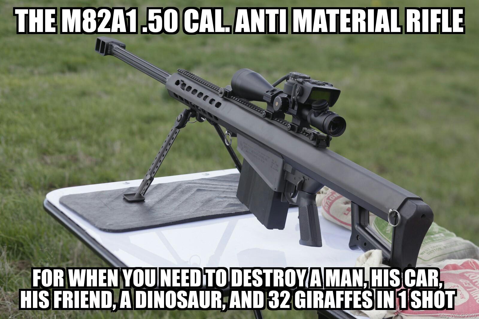 Gun boner - meme