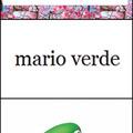 Mario Vermelho ou Verde?
