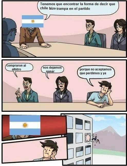 putos - meme