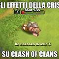 Clash of barbonu