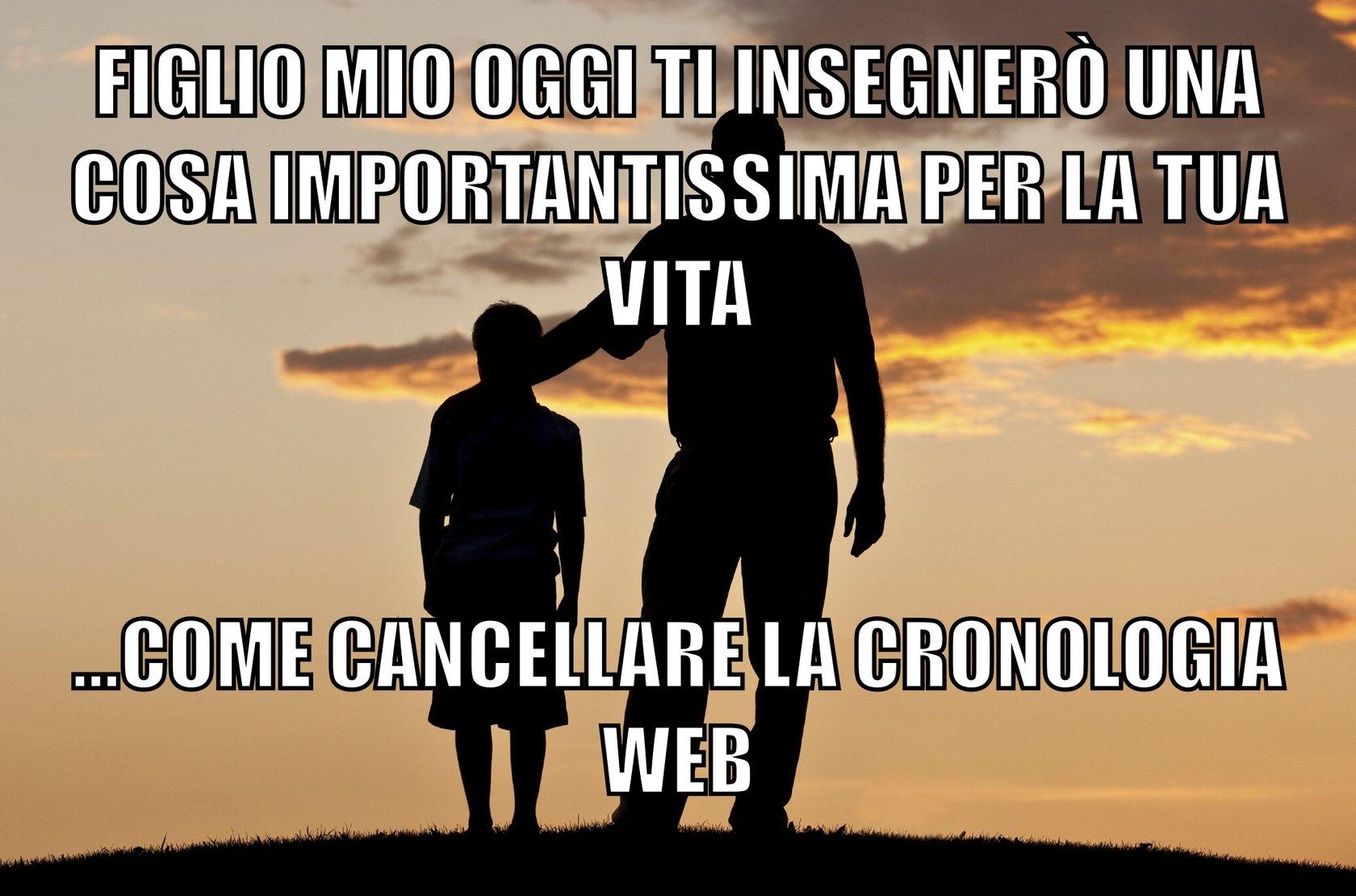 Crono - meme