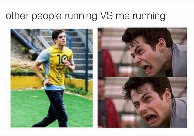 My Life - meme