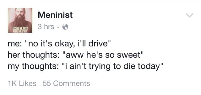 plus my cars faster - meme