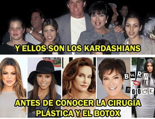Kardashian's... - meme