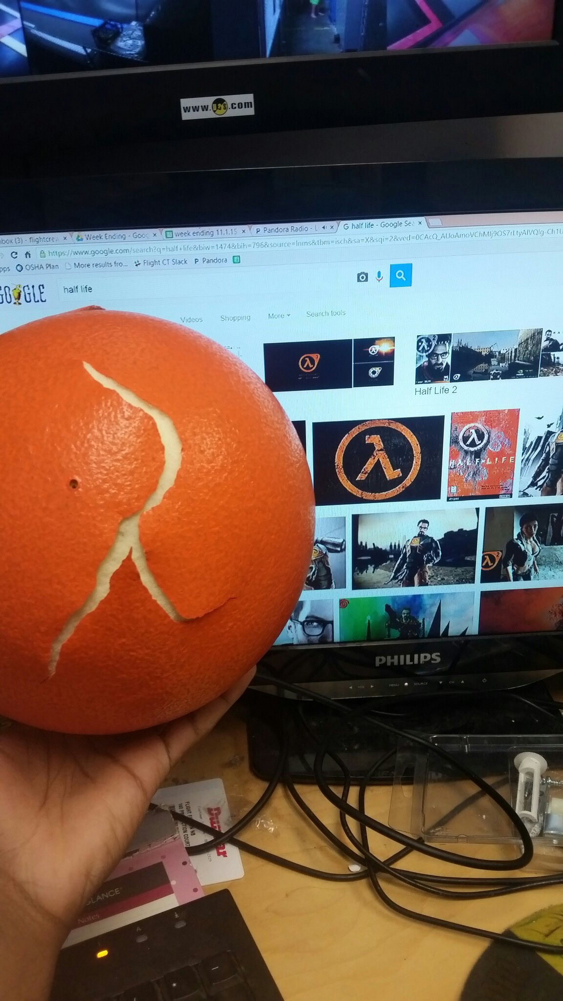 Half-life 3 confirmed? - meme