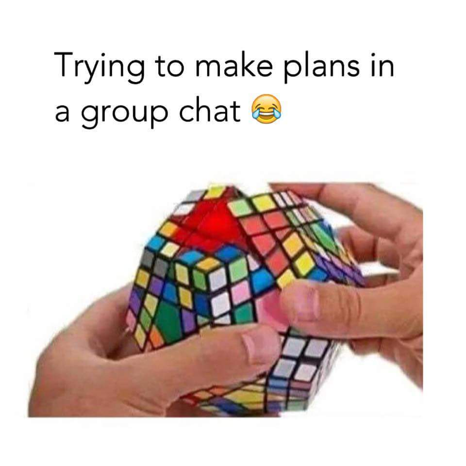 group - meme