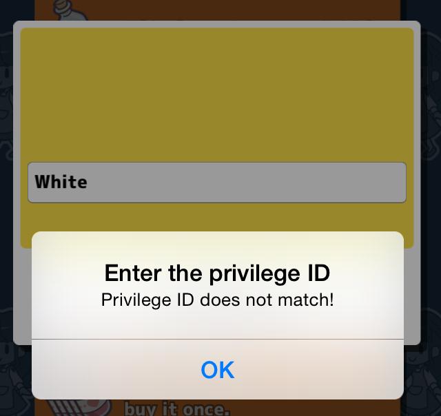 I checked my privilegede - meme