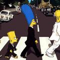The Beatles... Não, péra...