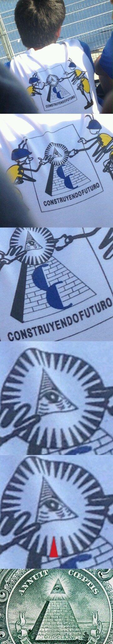 Iluminati. - meme