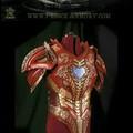 Iron Man venía de asgard