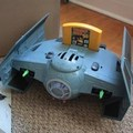 Nintendo 64 custom........SHUT UP AND TAKE MY GALACTIC MONEY