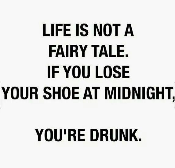 not a fairy tale - meme
