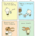 Life simple pleasures