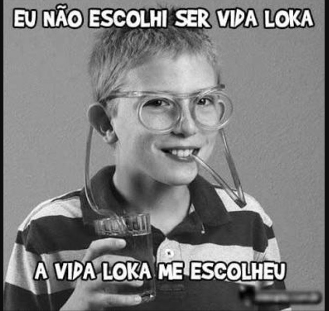 pois é bitches - meme