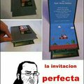 invitacion perfecta