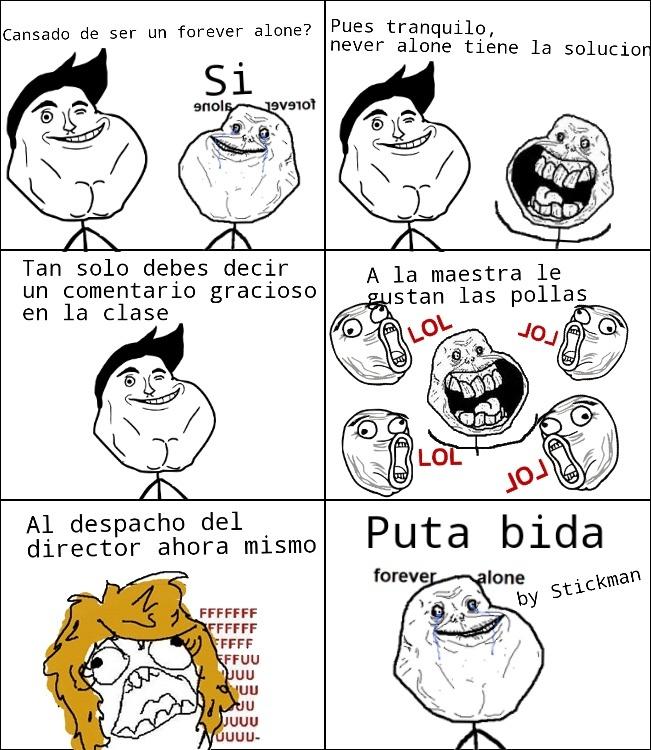 Like para mas consejos de never alone xD - meme