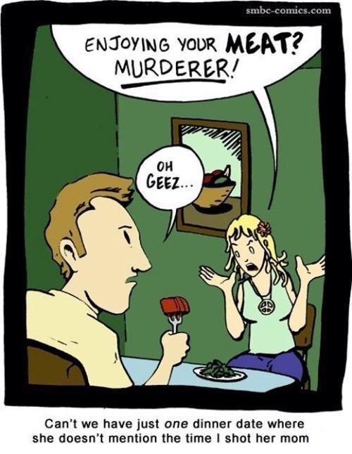 murderer - meme