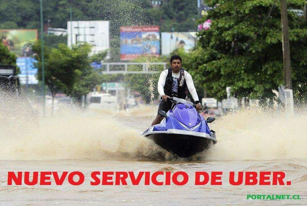 Uber.... - meme