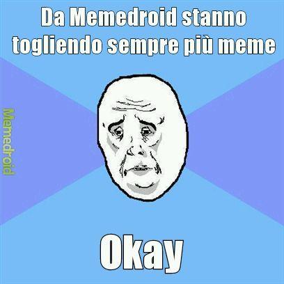 True sad story - meme
