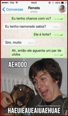 Safadonho! - meme
