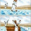Moisés troll