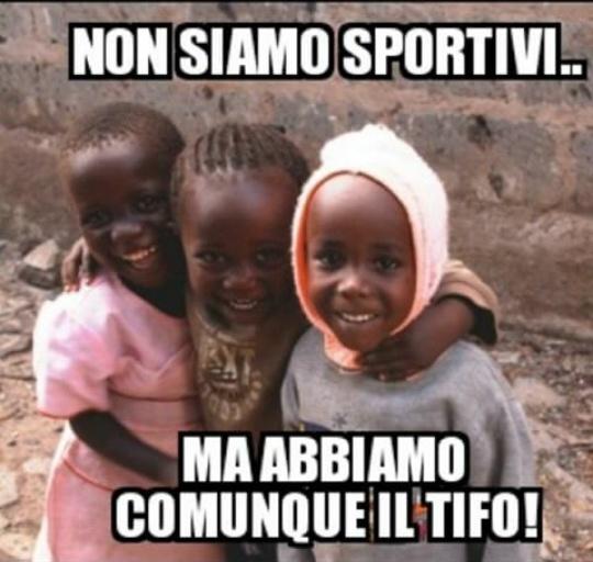 sport in africa - meme