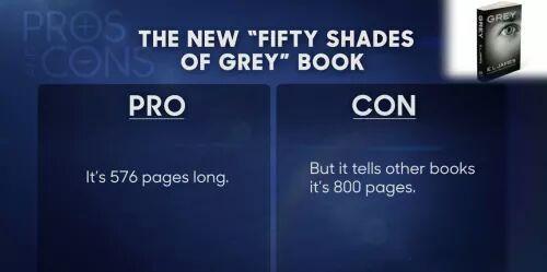 Dat book size... - meme