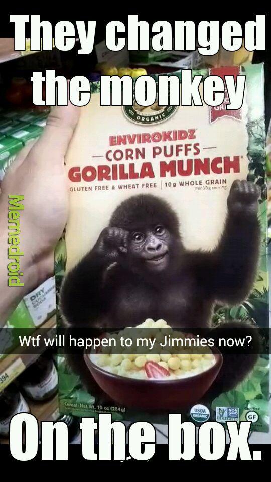 RIP JIMMIE RUSTLER - meme