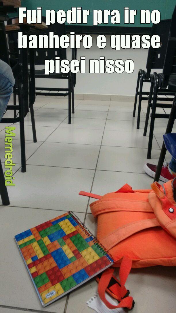 Quase!! Hehe - meme