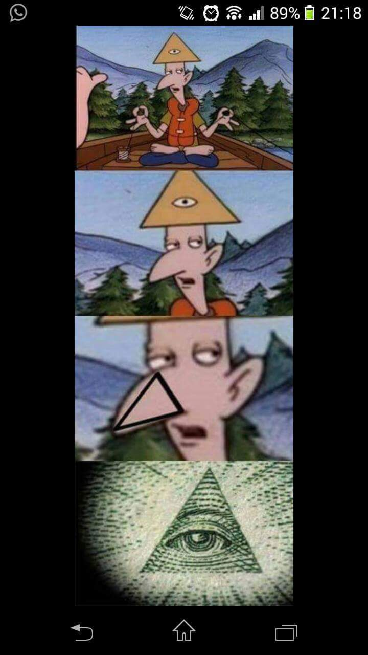 Illuminati confirmed - meme