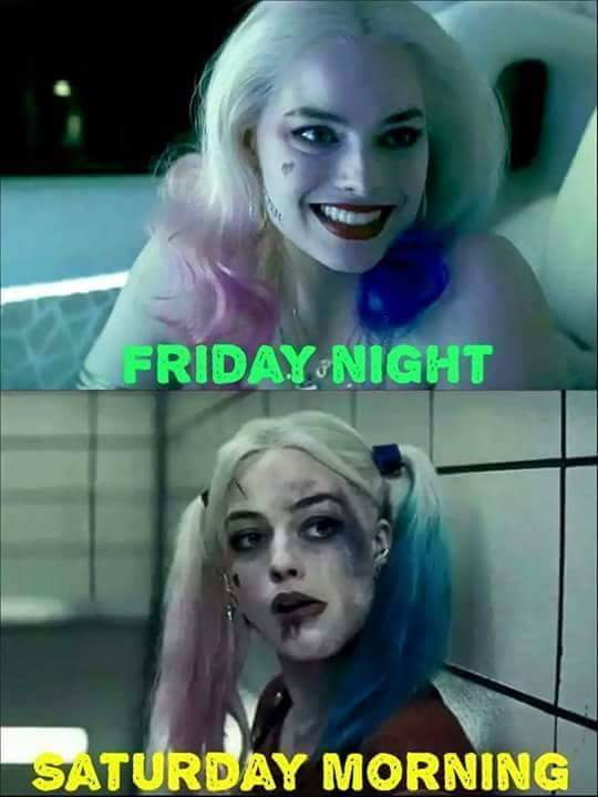 Oh Harley! - meme