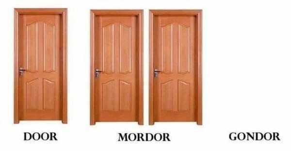 sc 1 st  Memedroid & I simply a-door puns :D - Meme by GrammarNazi92 :) Memedroid pezcame.com