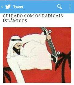 ISIS - meme