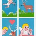 El amor... </3