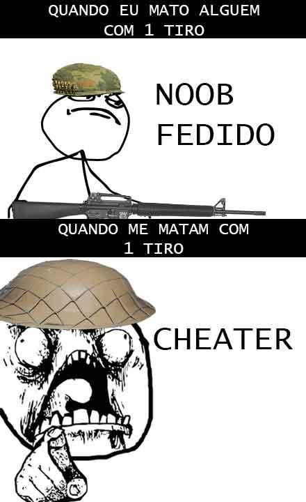 Cheater :youwin: - meme