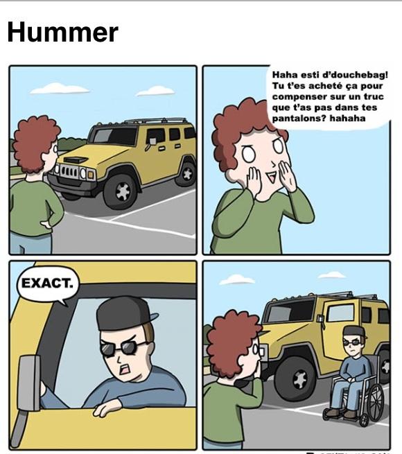Hummer - meme