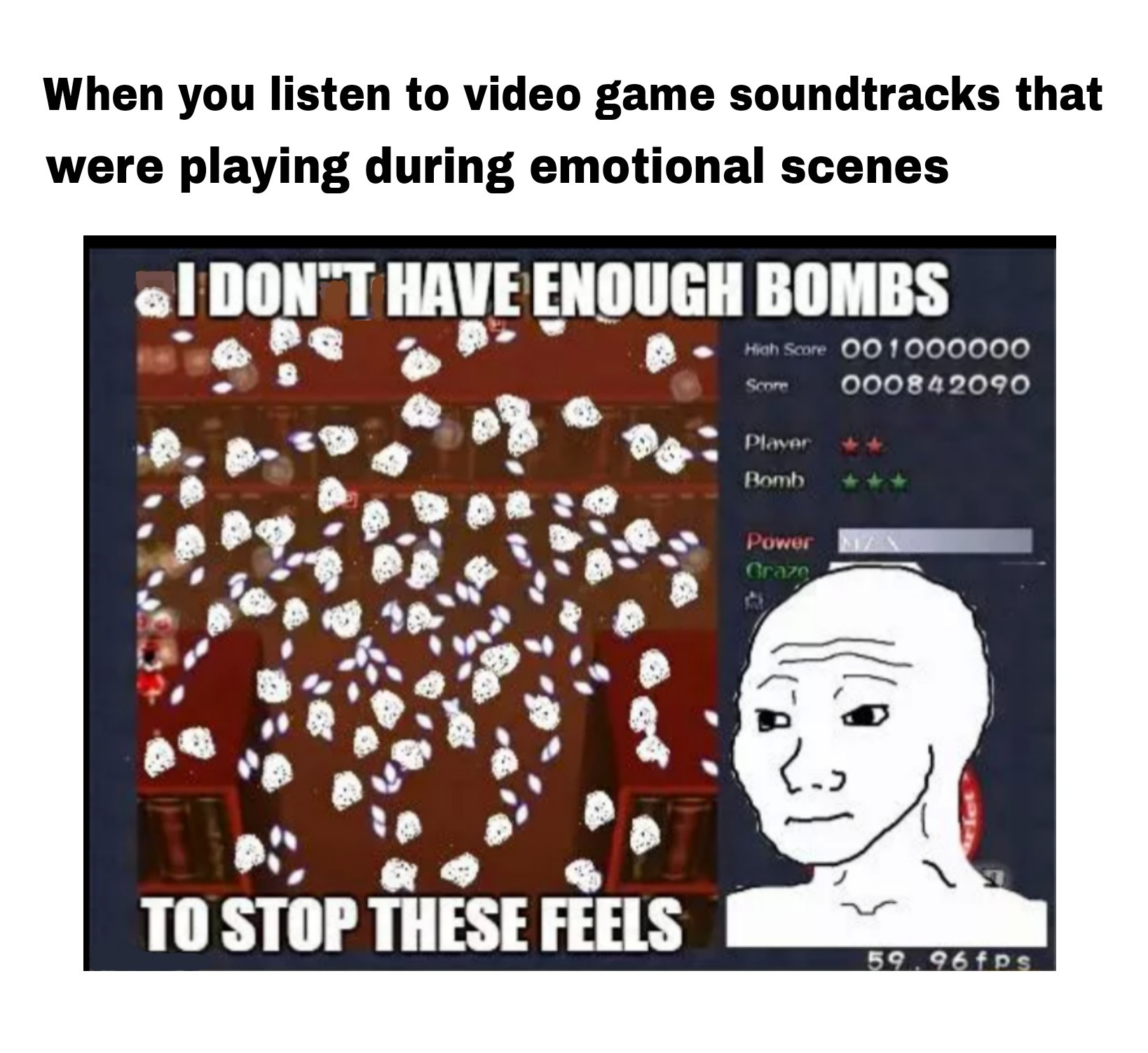 Favorite video game music ? =) - meme
