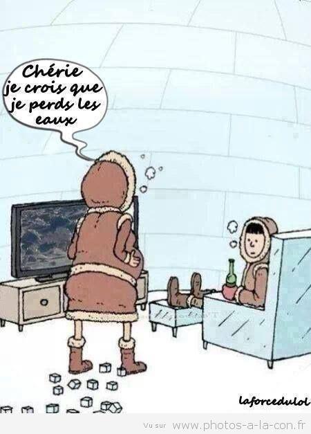#Groenland - meme