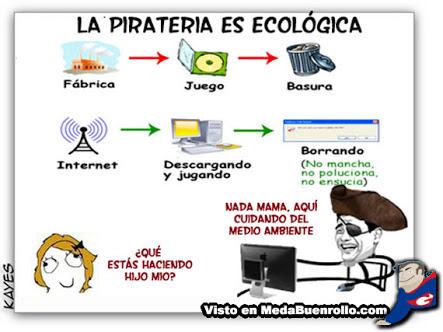 Cuiden el medio ambiente  ( ͡° ͜ʖ ͡°) - meme