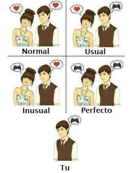 Perfecto:3 - meme