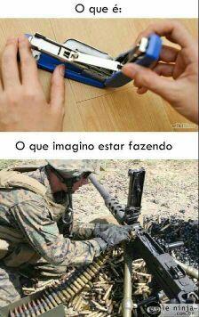 imaginação... - meme