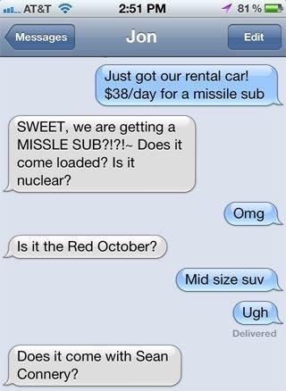 Missile sub... - meme
