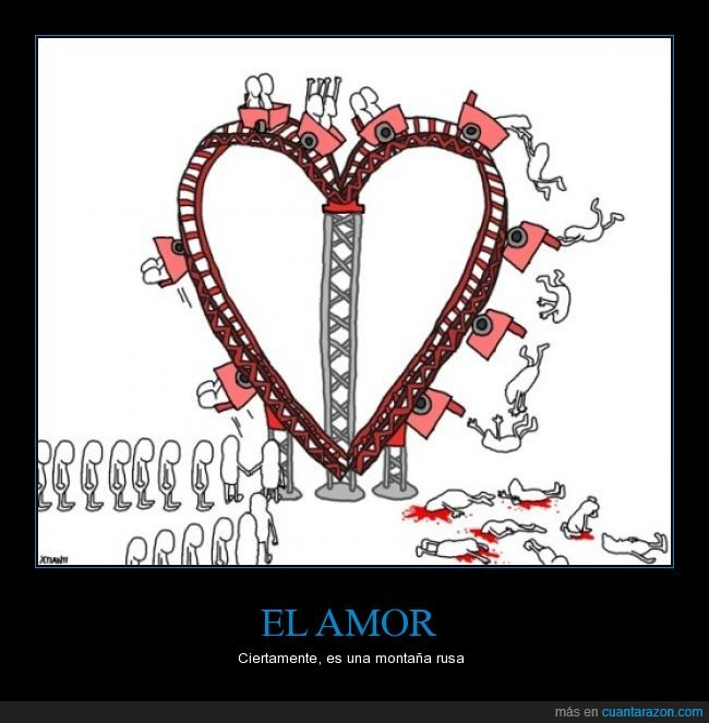 El amor.. - meme