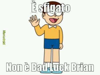 Nobita - meme