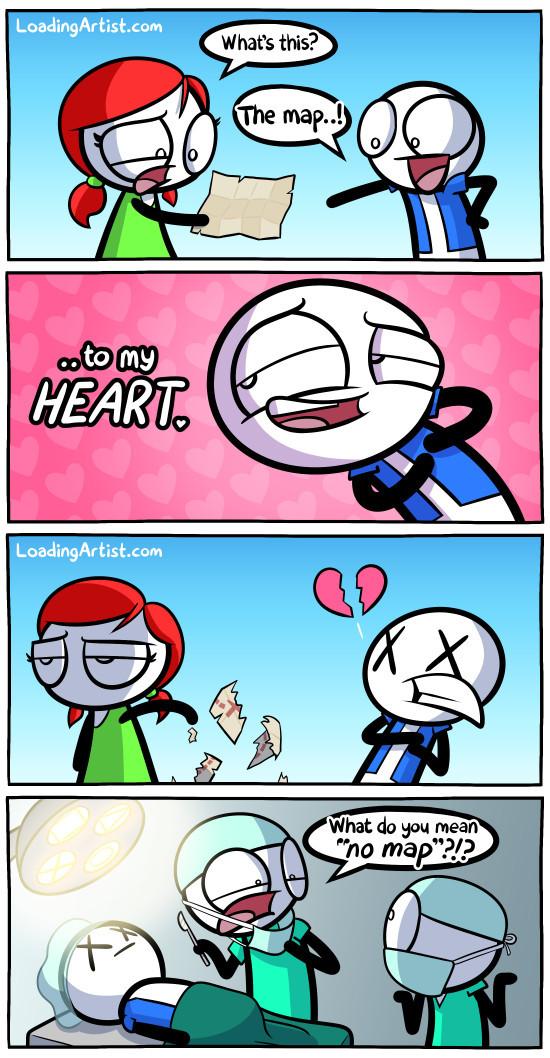 this is how heart surgeons perform heart surgeries - meme